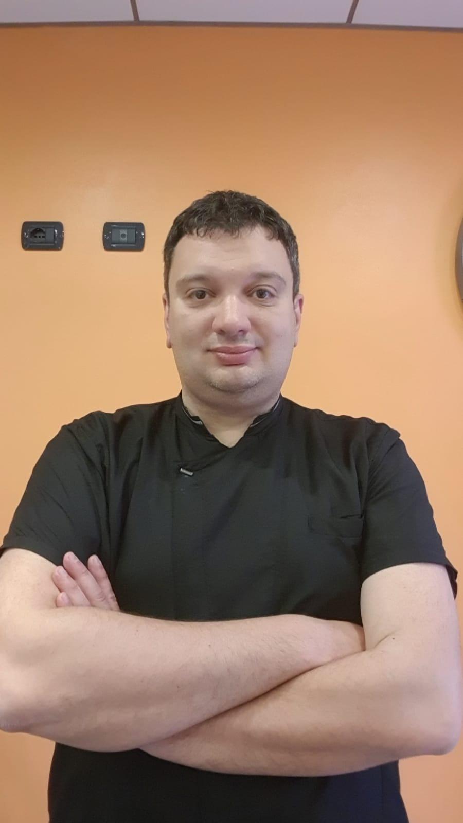 Marco Maschietto