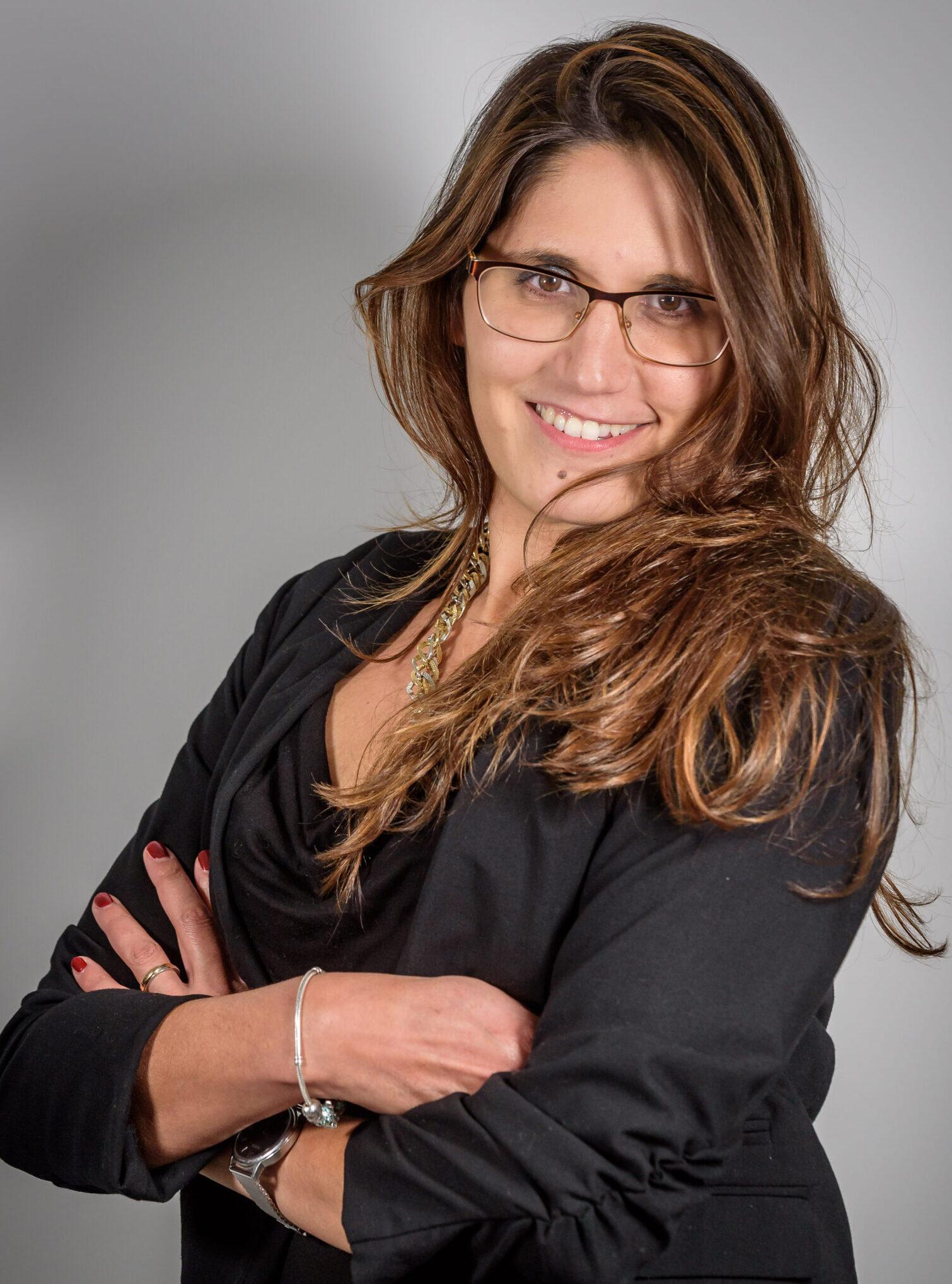Daniela Agosta del Forte